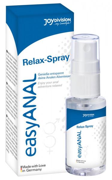 EasyANAL Relax Spray