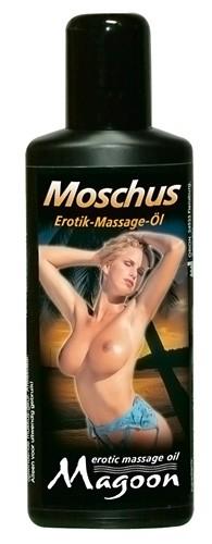 Magoon Moschus Massageöl
