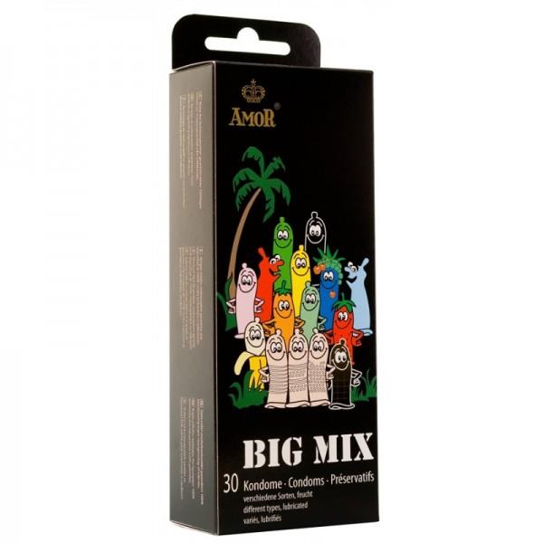AMOR Big Mix
