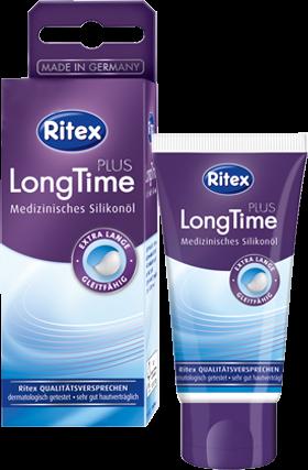 Ritex Longtime Gleitgel