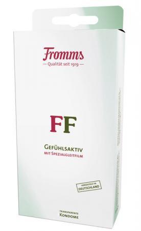 Fromms FF Gefühlsaktiv