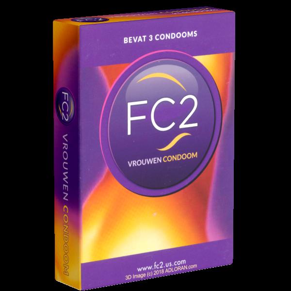 Femidom FC2
