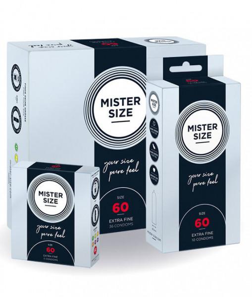 Mister Size Nr.60