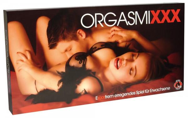 "Erotikspiel ""Orgasmixxx"""