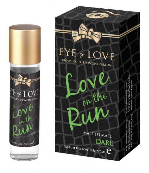 Love on the Run Dare