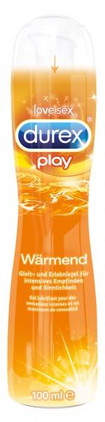 Durex Play Wärmend