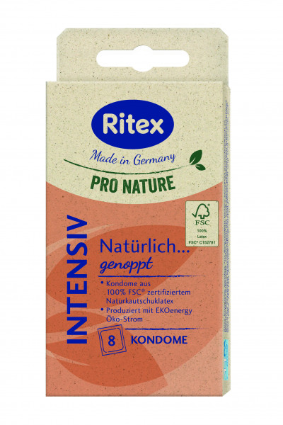 Ritex PRO NATURE Intensiv