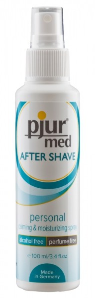 pjur® med After Shave Spray