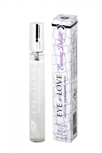 EYE OF LOVE Pheromon-Parfum