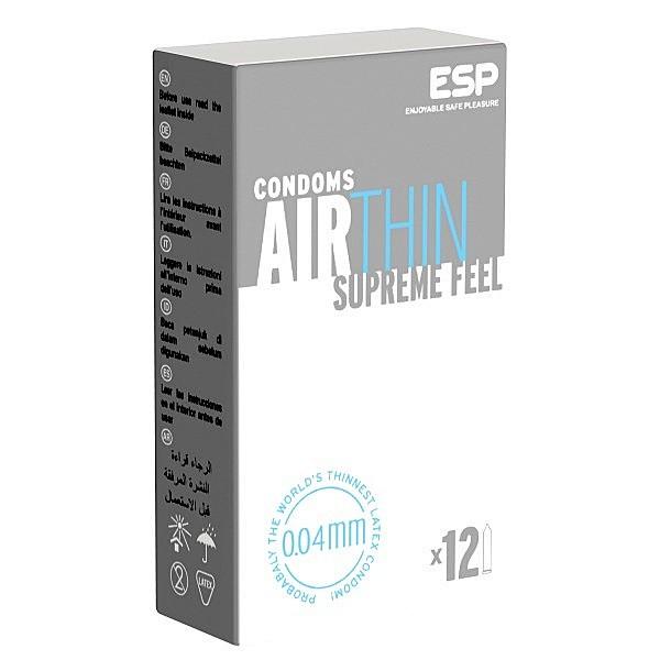 ESP Air Thin