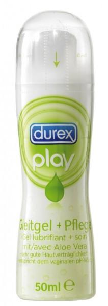 Durex Play Pflegend