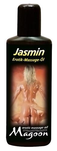 Magoon Jasmin Massageöl