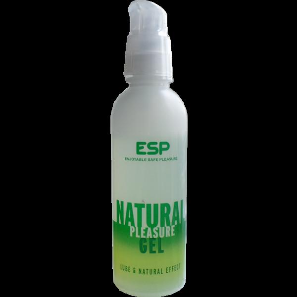 ESP Natural Pleasure Gel