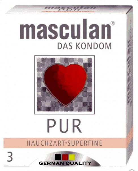 Masculan® PUR