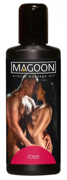 Magoon Rose Massageöl