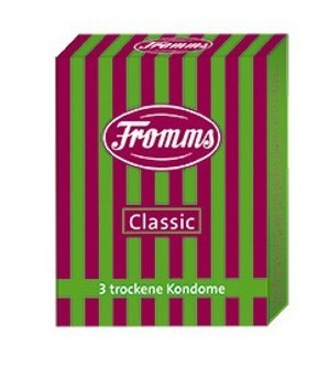 Fromms Classic