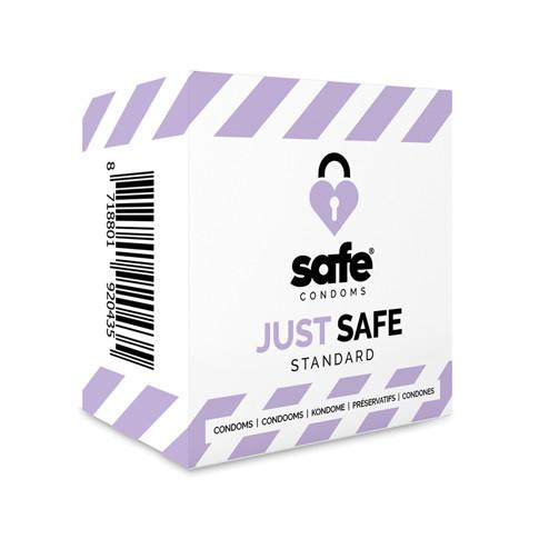 Just Safe Kondome