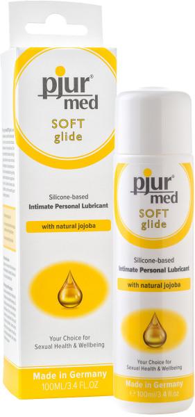 pjur® med Soft glide