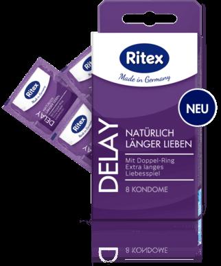 Ritex Delay