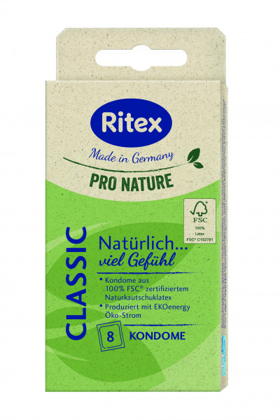 Ritex PRO NATURE Classic