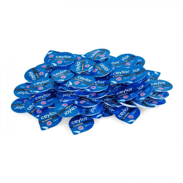 Ceylor Blauband 100er Pack