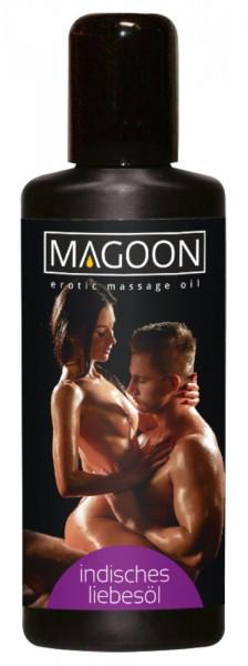 Magoon Indisches Liebes-Öl