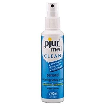 pjur®med CLEAN Spray