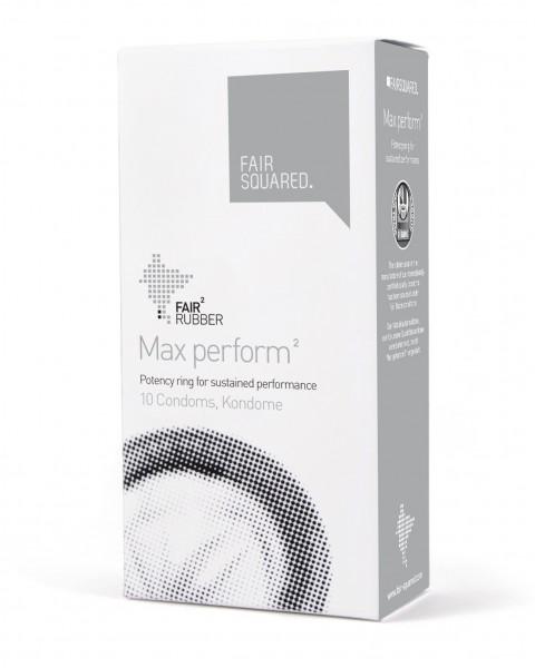 Fair Squared MaxPerform