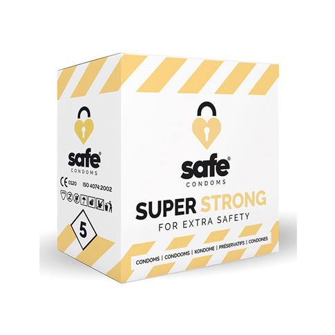 Safe Super Strong Kondome