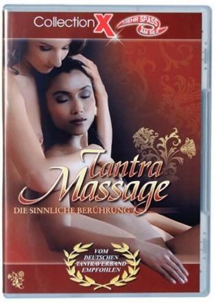 Tantra Massage DVD