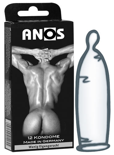 Anos Kondome