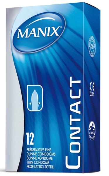 Manix Contact