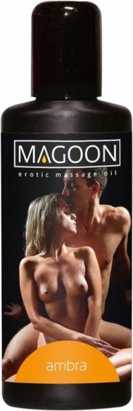 Magoon Ambra Massageöl