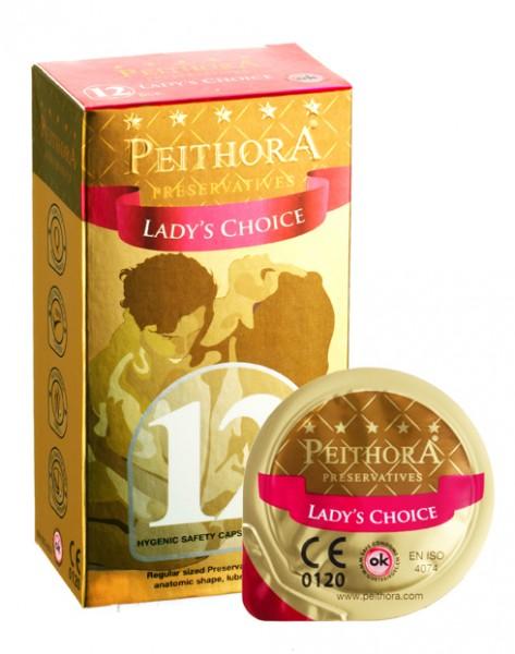 Peithora Lady's Choice