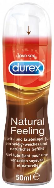 Durex Play Natural Feeling