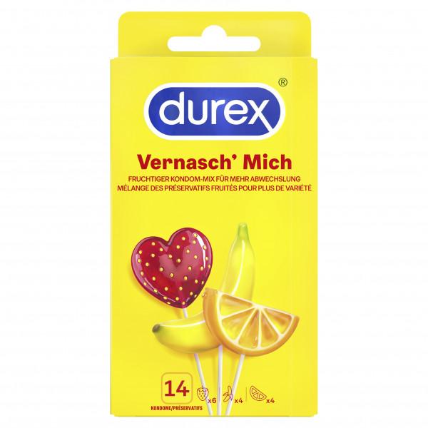 durex Vernasch Mich