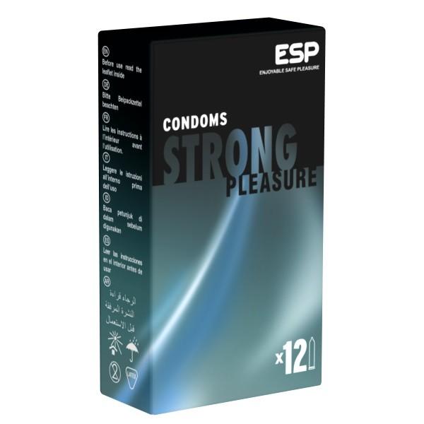 ESP Strong