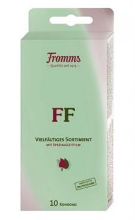 Fromms FF Sortiment