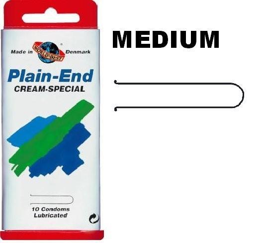 Worlds Best Plain-End Cream-Special