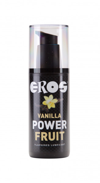 EROS Vanilla Power Fruit