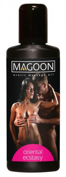 Magoon Oriental Extasy