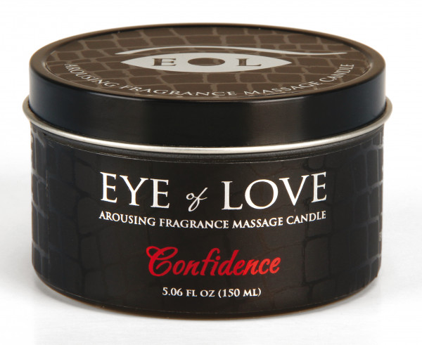 Eye of Love Confidence
