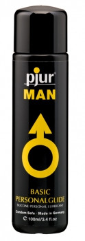pjur® MAN Basic Personal Glide