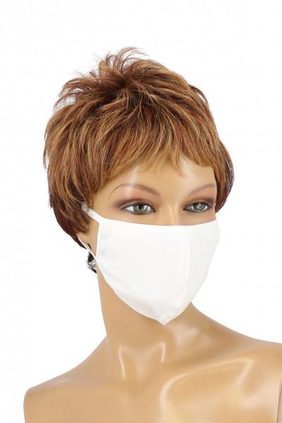 Cotton Mask white