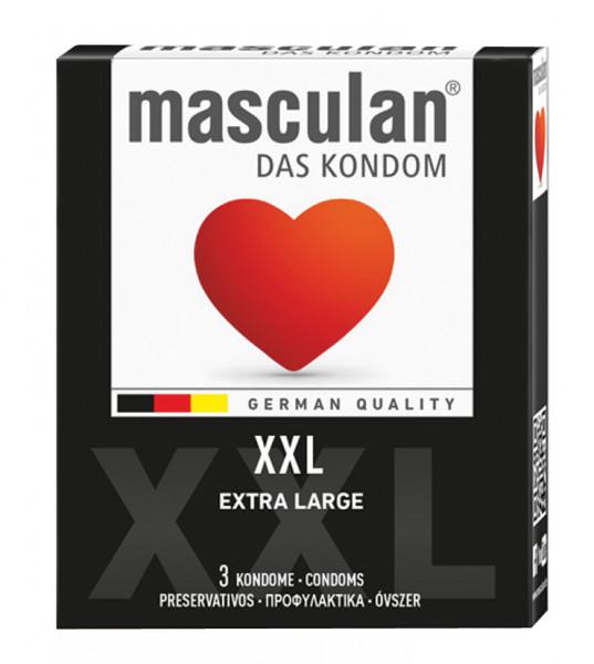 Masculan® XXL