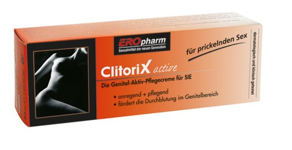 ClitoriX Active