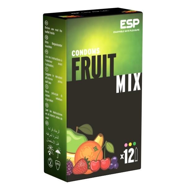 ESP Fruit