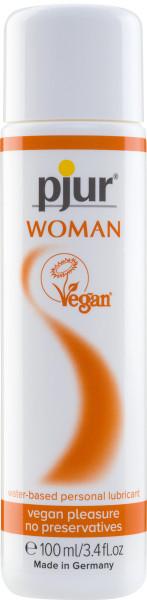pjur® Woman Vegan