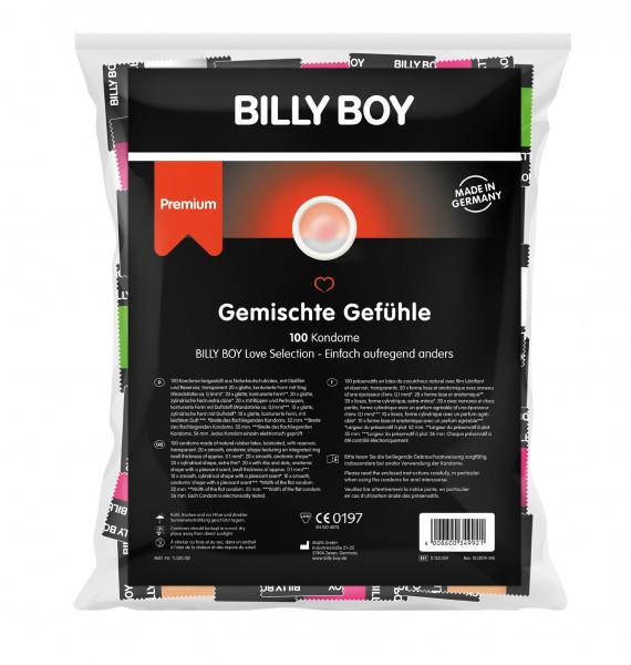 Billy Boy Gemischte Gefühle 100er