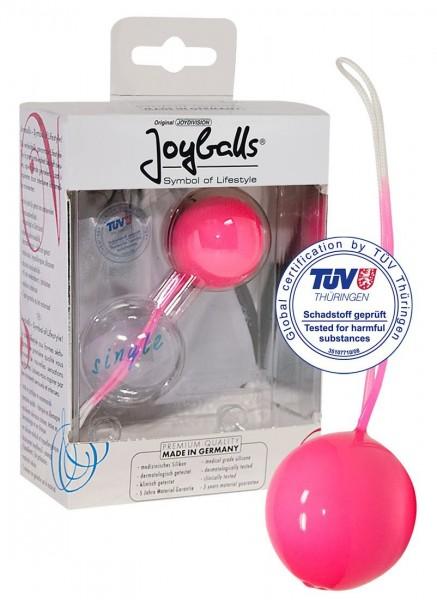 JOYball single pink